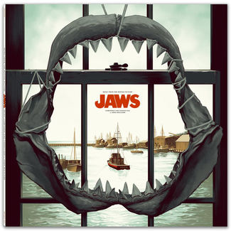 Jaws (Music From The Motion Picture)