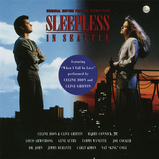 Sleepless In Seattle Original Motion Picture Soundtrack