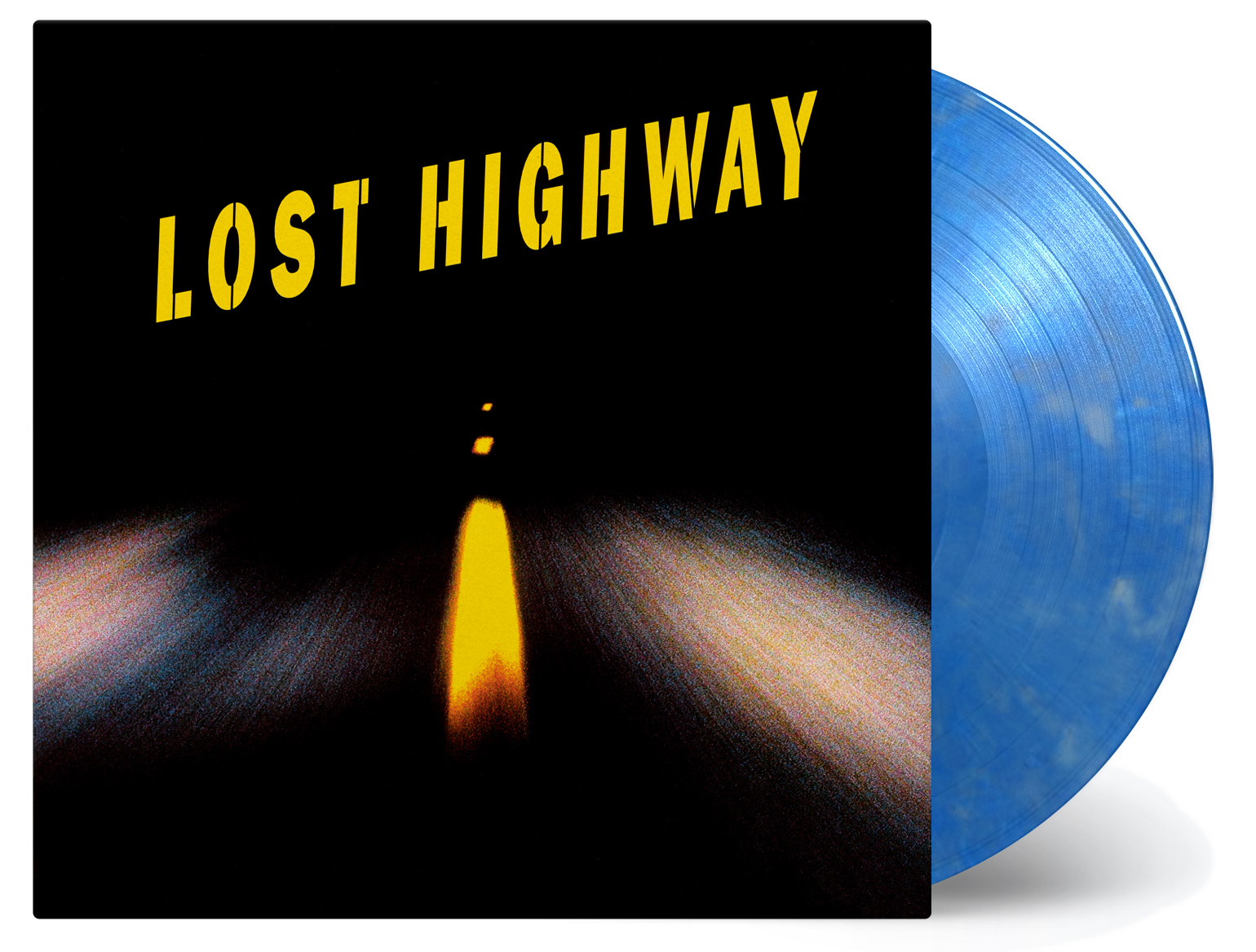 Lost Highway 1997 Original Soundtrack Light In The