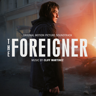 The Foreigner (Original Score)