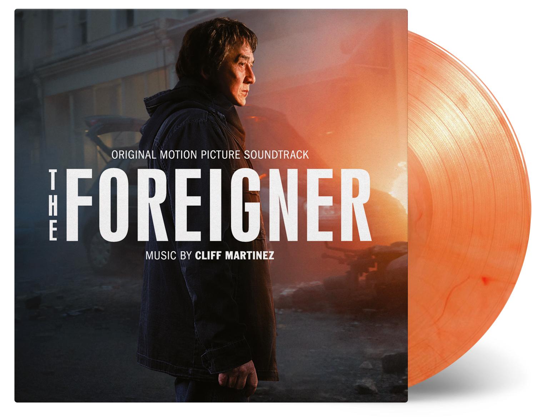 The Foreigner (Original Score)