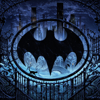 Batman Returns (Original Motion Picture Score)