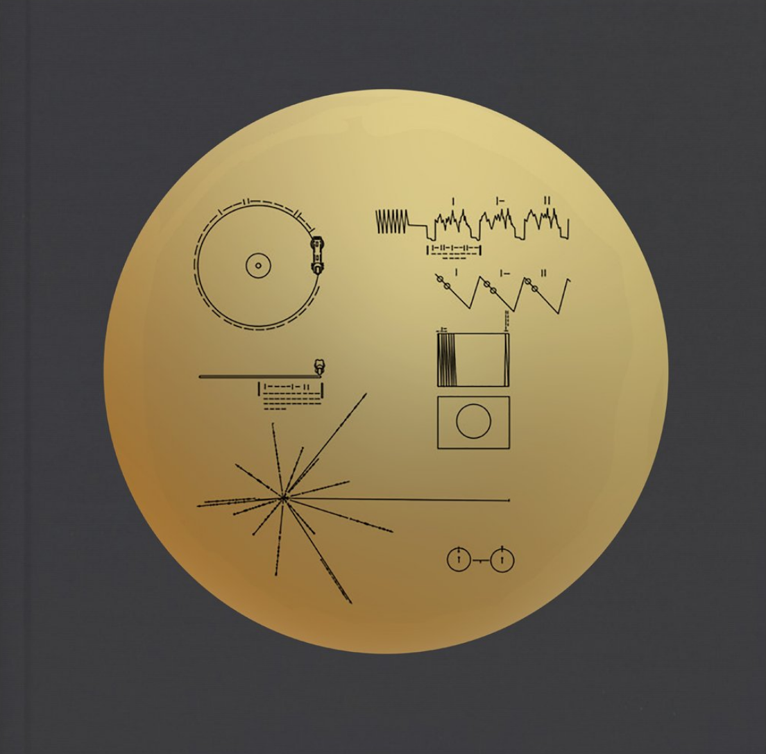 The Voyager Golden Record Light In The Attic Records