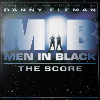 Men In Black: The Score (20th Anniversary Edition)