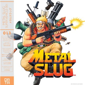 Metal Slug (Original Video Game Soundtrack)