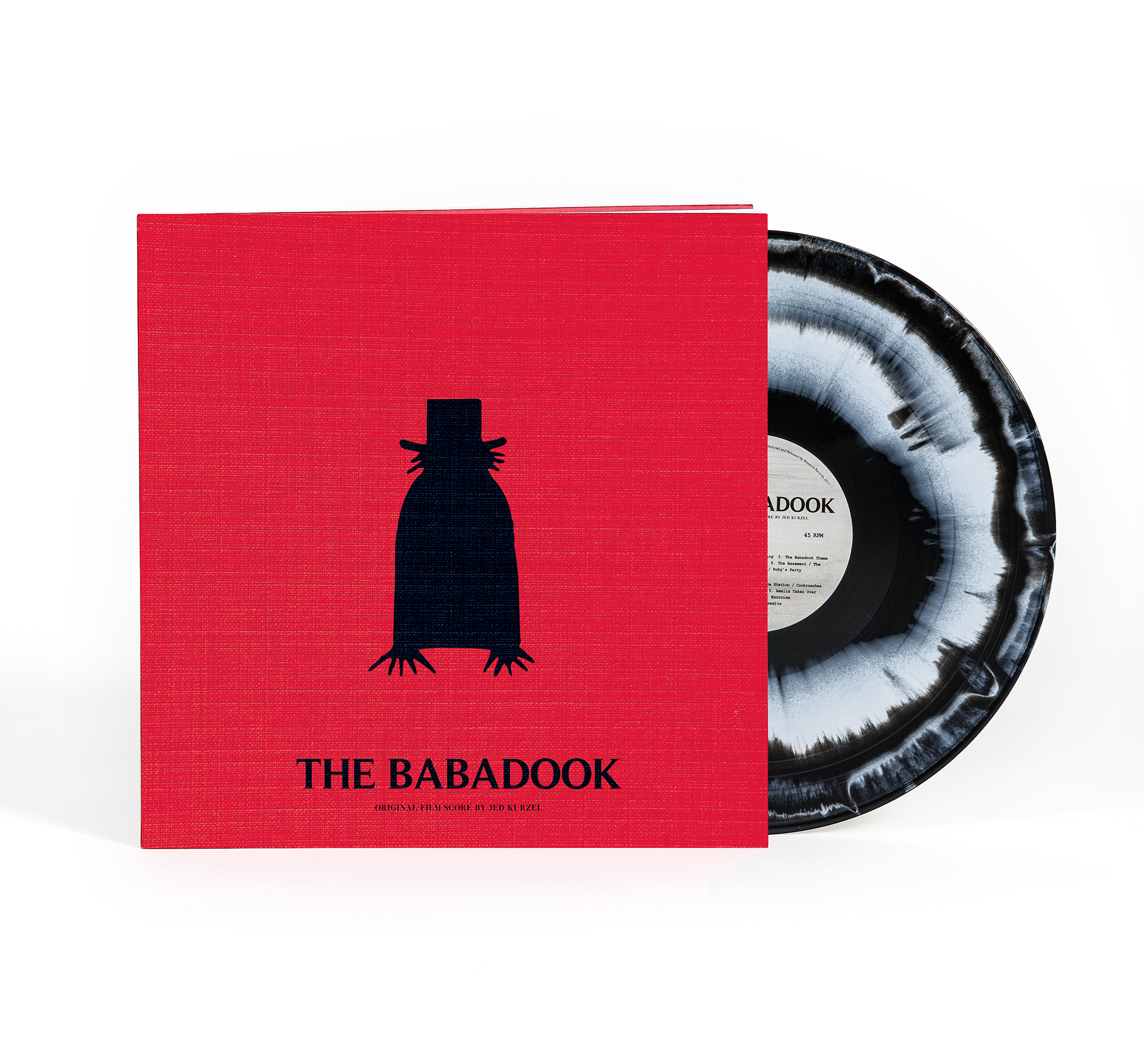 The Babadook (Original Soundtrack)