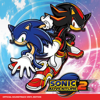 Sonic Adventure 2 - The Official Soundtrack