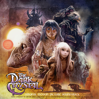 The Dark Crystal (35th Anniversary Deluxe Edition)