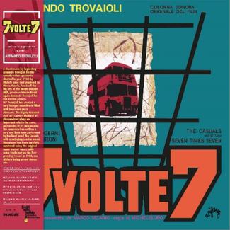 7 Volte 7: Colonna Sonora