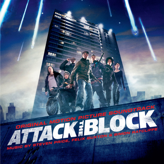 Attack The Block (Original Soundtrack)