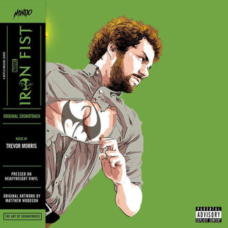 Marvel's Iron Fist (Original Soundtrack)
