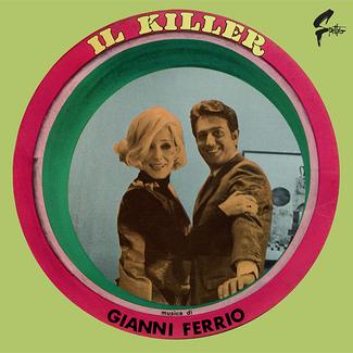 IL KILLER (OST)