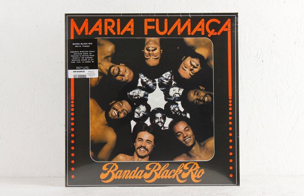 Maria Fumaca*