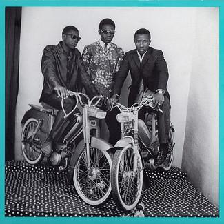 The Original Sound of Mali