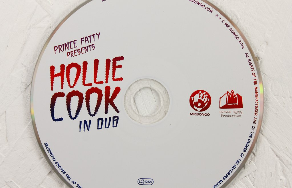 Prince Fatty Presents Hollie Cook 'In Dub'