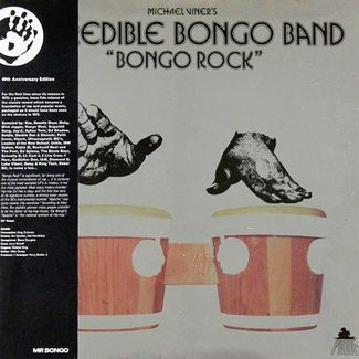 Bongo Rock: Deluxe 40th Anniversary Edition