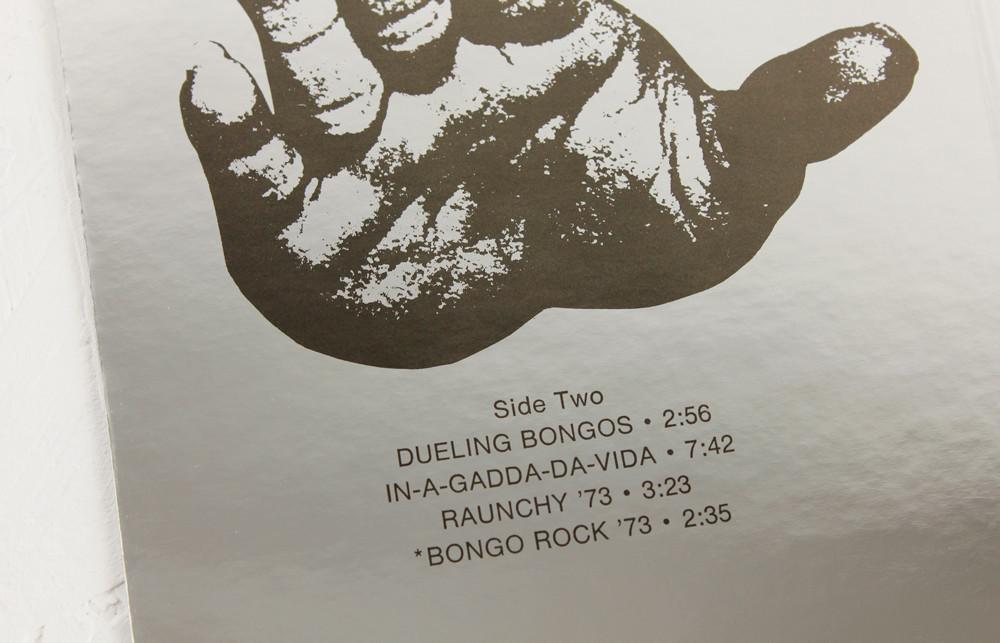 Bongo Rock: Deluxe 40th Anniversary Edition