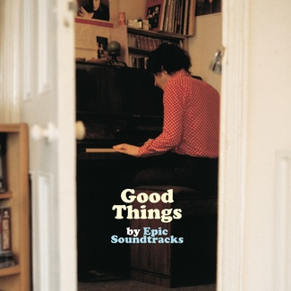 "Good Things (Bonus 7"" Edition)"