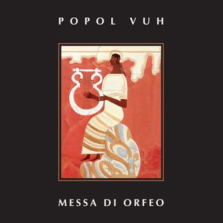 Messa Di Orfeo (RSD 2018 EXCLUSIVE)
