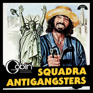 Squadra Antigangster (UNOFFICIAL 2018 RSD RELEASE)