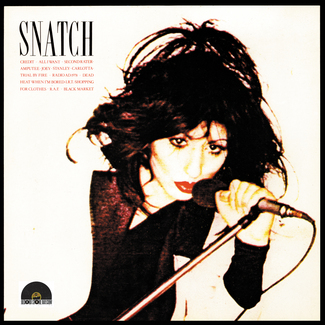 Snatch (UNOFFICIAL 2018 RSD RELEASE)