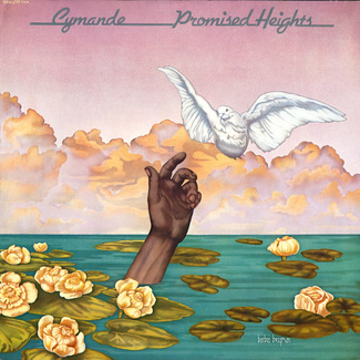 Promised Heights (UNOFFICIAL 2018 RSD RELEASE)