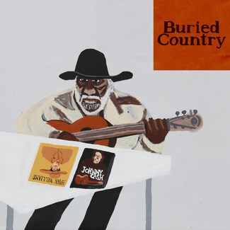 Buried Country: An Anthology Of Aboriginal Country Music