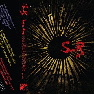 Sun Ra remix album: The Heliocentric vol.1