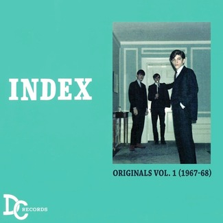 Originals Vol. 1 (1967-68)