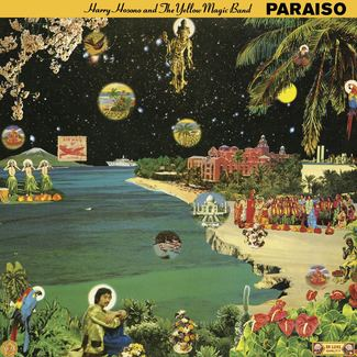 Paraiso (LITA 172) [SOLD OUT]