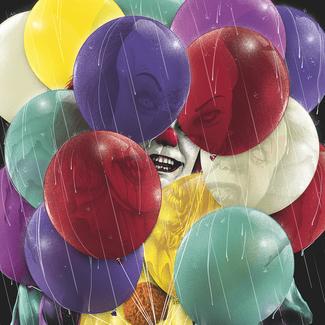 Stephen King's It (Soundtrack)