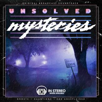 Unsolved Mysteries: Ghosts / Hauntings / The Unexplained