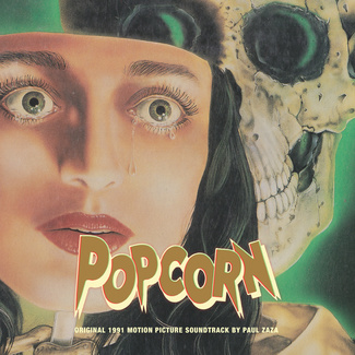 Popcorn (Original 1991 Motion Picture Soundtrack)