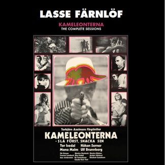 Kamaleonterna: The complete sessions