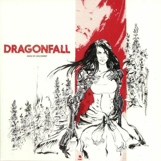 Shadowrun: Dragonfall | Light In The Attic Records