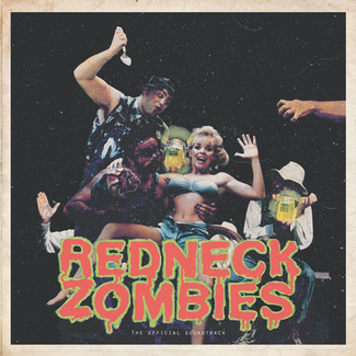 Redneck Zombie (Original Soundtrack)