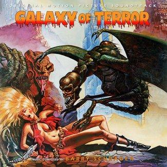 Galaxy of Terror (Original Soundtrack)