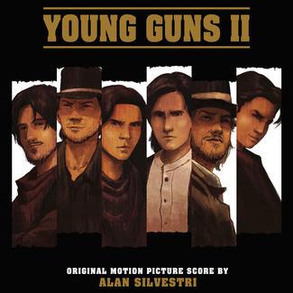 Young Guns II – Original Motion Picture Score
