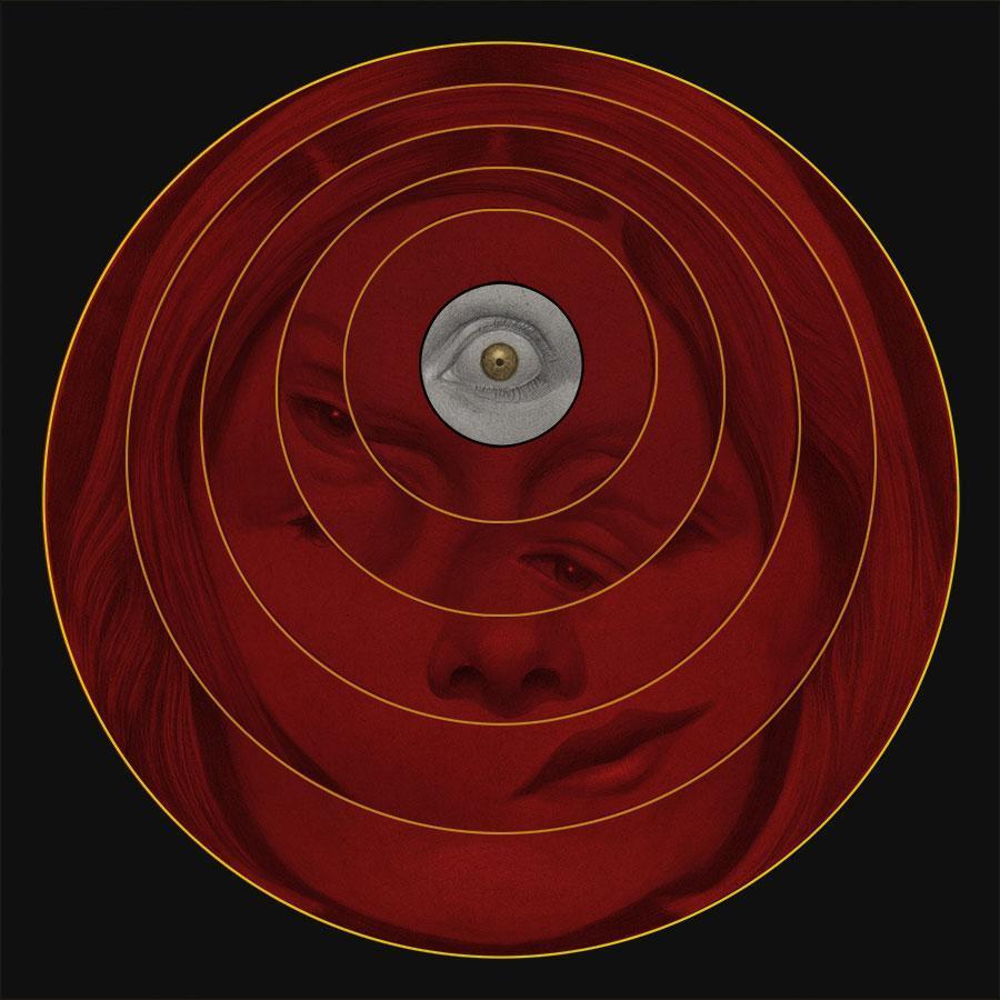 Profondo Rosso (aka Deep Red)
