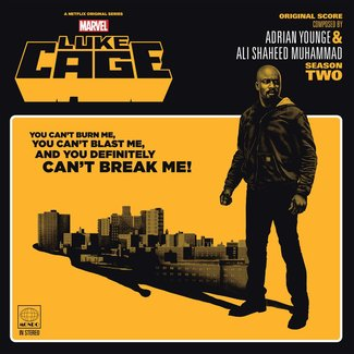 Marvel's Luke Cage - Season Two