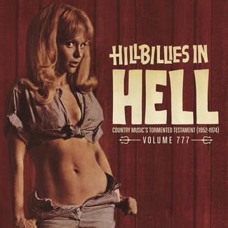 Hillbillies In Hell: Volume 777