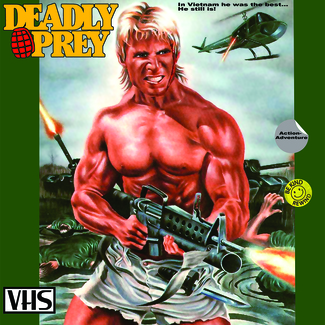 Deadly Prey OST