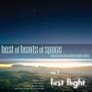 Best of Hearts of Space: No. 1 - First Flight