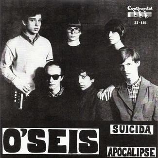 Suicida / Apocalipse
