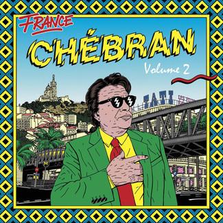 France Chébran Vol 2