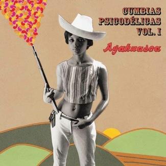 Ayahuasca: Psychedelic Cumbias, Vol. 1