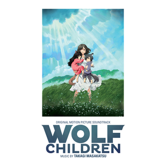 Wolf Children (Original Soundtrack Album)