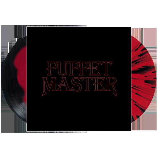 Puppet Master I & II (Bundle / Slipcase)