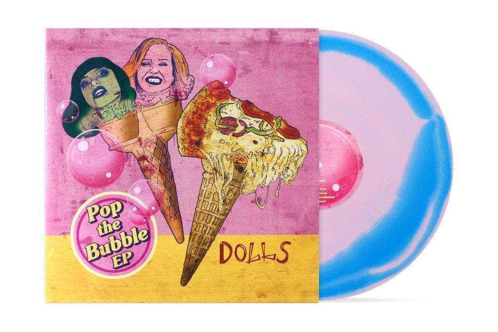 Pop The Bubble EP