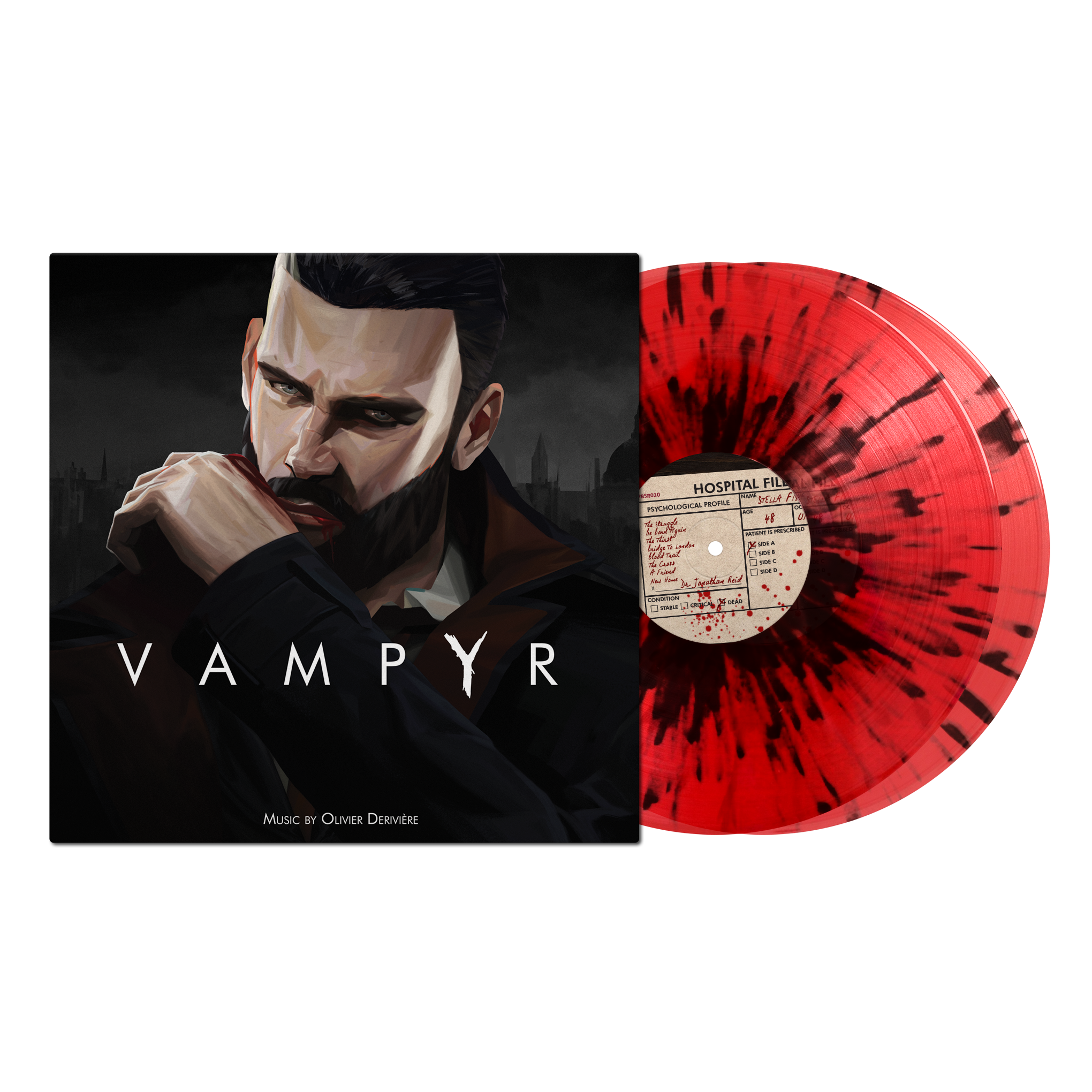Vampyr: Original Soundtrack